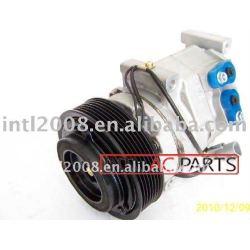 auto ac air conditioning compressor for TOYOTA PREVIA