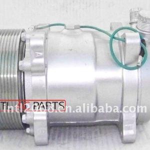 Ac auto ( um/ c ) para compressor sanden sd508 sd5h14 10pk 24v o - ring