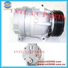 1140671 1140889 1135309 27630-00qab 27630-00qac 7700105765 para delphi v5 compressor ac para nissan/opel/renault