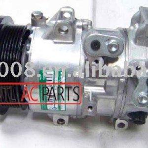 Seu 6 4710617 8831042270 co 11094z uac 447220-9722 auto ac compressor para ar condicionado 2006 2007 2008 toyota rav4 l4