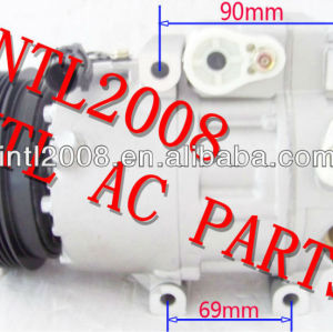 Vs-18m vs18m compressor ac hyundai sonata azera kia amanti optima 6pk 97701- 3k125 97701- 2b250 97701- 2b200 97701- 2b251 977013k720