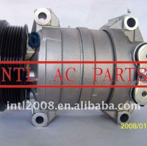 Ac auto ( um/ c ) compressor para chevrolet gmc isuzu oldsmobile