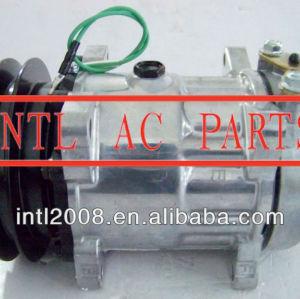 Sanden 7h15 709 sd709 sd-709 sd7h15 auto ac( um/c) compressor 1b 1pk polia