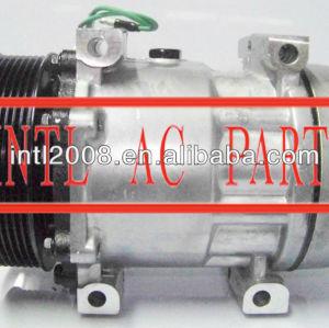 Auto compressor da ca para sd ( sanden ) 7h15 dodge pu 94-02 diesel/chysler t-300 pickup 55036561 55036561ab 55055339aj 4778 4775