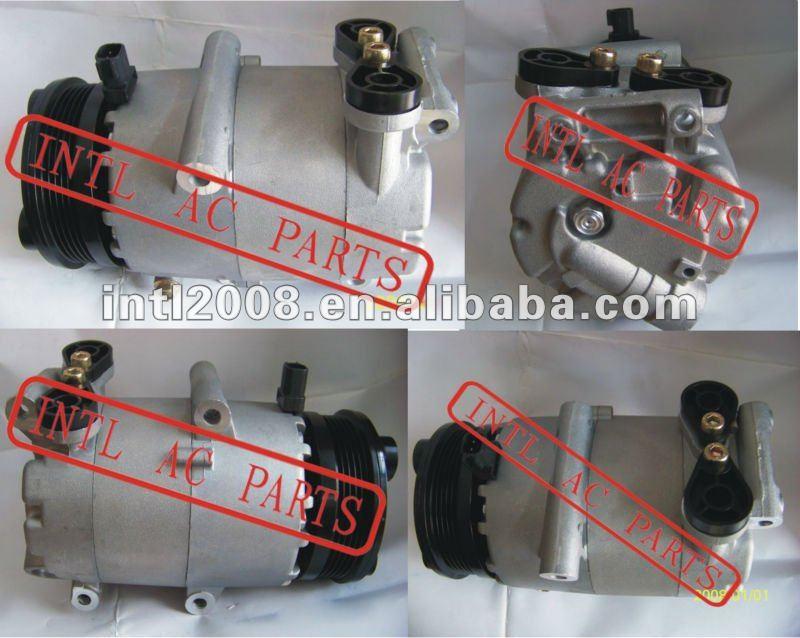 10-160-01033 1016001033 10-160-01035 1016001035 1333040 1388316 1432750 VISTEON VS16 auto ac compressor for FORD FOCUS 1.6 VOLVO