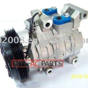 DENSO 10S11C auto ac air conditioning compressor FOR TOYOTA VIOS