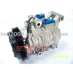 DENSO 10S11C auto ac air conditioning compressor FOR TOYOTA VIOS
