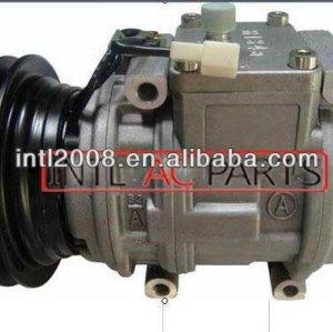 Denso 10pa15c 447170-2721 4471702721 ac auto compressor do ar condicionado para toyota hilux revo dsl