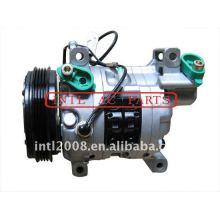Auto um/ c ( ac ) compressor para dkv14d isuzu trooper rodeio