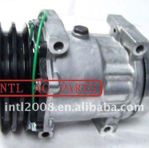 sanden 7h15 709 sd7h15 2pk universal auto ar condicionado compressor