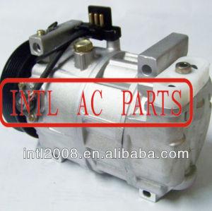 Denso 6ca17c ar compressor ac mercedes- benz c- classe w202/s202 c200 c220 c280 c36 0002301311 447200-9050 4472009050 0002303911