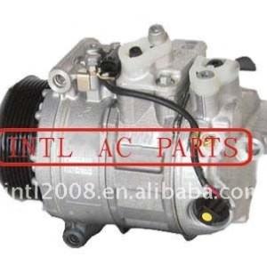 Auto um/ c compressor para 7seu16c benz w220 2003-2007