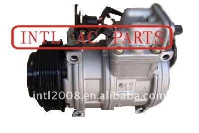 0002300511 0002340111 1161300515 a0002300511 a0002340111 denso 10pa17c compressor ac para benz w126 1993-1995