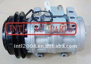 Auto um/ c compressor para 10pa17c benz w124 w126 1988-1991