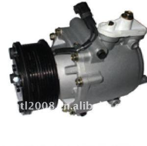 60-00838 ford e-350 , lincoln aviator compressor