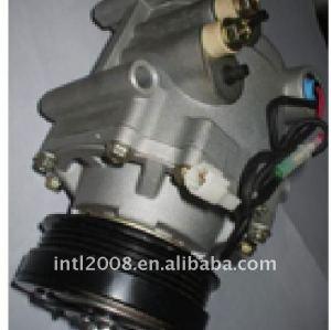 Mazda-06-trs090-pv4 COMPRESSOR OEM #BC1M - 61-450A