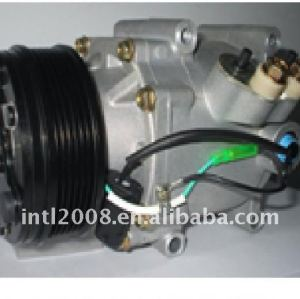 Trs90 pv6 114mm compressor para chrysler stratus oem#4595666