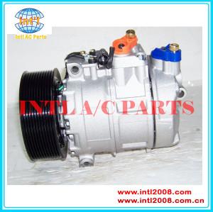 A5412300411 a5412301311 5412301311 4471708770 4471905520 denso 7sbu16c compressor ac para mb mercedes- benz caminhão/actros