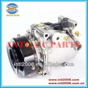 Mr360532 MR315442 AKC200A551J AKC201A551 MSC105C / MSC105 compressor ac auto para MITSUBISHI MONTERO esporte 1997-2004