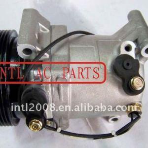 Ss10v4 auto um/ c ( ac ) compressor para suzuki swift 4s sx4