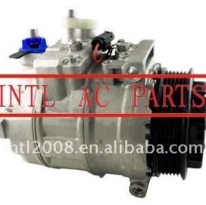 Auto um/ c compressor para 7seu17c benz w211 2002-2008