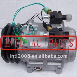 488-46530 17-31247 48846530 10046530 1731247 506010-1240 dks32 auto compressor da ca para tama tm-31 tm31