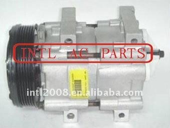 Auto um/ compressor ac para ford explorer 1991-2003