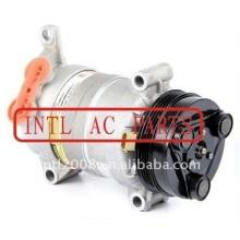 Ac auto ( um/ c ) compressor para cadillac chevrolet gmc 1999-2002