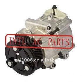 Compressor ac auto para Ford F150 OEM # 5u2z19v703cd F7LZ19V703BARM