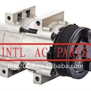 Ac auto ( um/ c ) compressor para ford f150 oen no.: f77z19v703xarm f77z - 19v703 - xarm