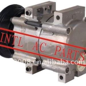 Ac auto ( um/ c ) compressor para ford fs10 oem# 94gb - 19d629 - ab 94gb - 19d629 - ac 94gb - 19d629 - ad
