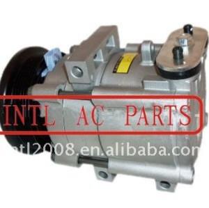 Ac auto ( um/ c ) compressor para ford fs10 oem# 4r3z - 19v703 - aa