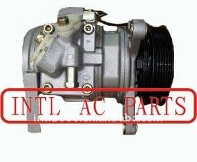 Ac auto ( um/ c ) compressor 10pa20h para toyota crown 1990-1995 lexus gs300 l6 1993-1997