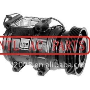 Klimakompressor auto ac ( um/ c ) compressor 10pa17vc para lexus es250 toyota camry 1988-1991
