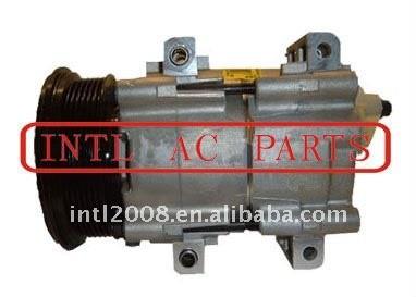 Ac auto ( um/ c ) compressor para ford fs10 oem#93gw - 19d629 - aa