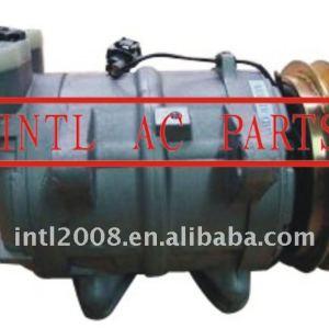 Ac auto ( um/ c ) compressor dks17ch para nissan patrol oem#50611 - 9250
