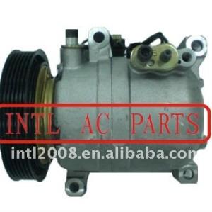 Ac auto ( um/ c ) compressor para nissan sentra/ pulsar l4 2.0 1991-1992 ( infiniti g20 l4 2.0 1991 - 1996 )