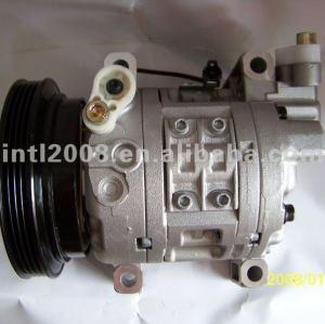 Ac auto ( um/ c ) compressor para dkv14d nissan sunny 1993 oem#92600 - 50y01