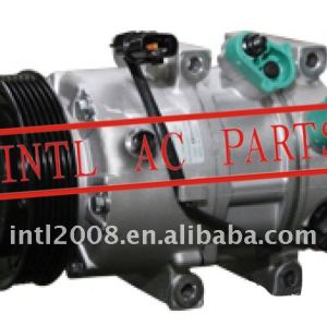Ac auto ( um/ c ) compressor para kia carnival oem#1k55261450