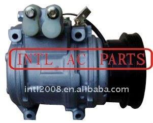 Ac auto ( um/ c ) compressor para kia carnival 1.3t 2001-2007