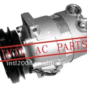 Ac auto ( um/ c ) compressor para daewoo lanos todos os modelos 1997 - daewoo tacuma oem#96255980
