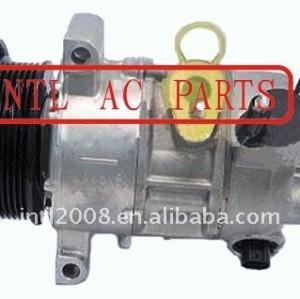 Auto um/ c ( ac ) para compressor denso 5se12c para chevrolet gm oem#cg447150 - 0610