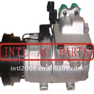 Ac auto ( um/ c ) compressor para hyundai coupe 1.6i 2000 -