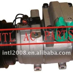 Compressor ac Auto para Hyundai Coupe 2.7 V6 de 2002 -
