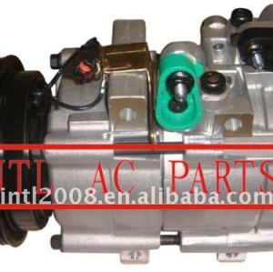 Hs18 hs-18 compressor ac para hyundai xg 25 1998- 97701- 3a671 97701-39181 97701- 3a670 97701-26300 97701-38171 97701-38170