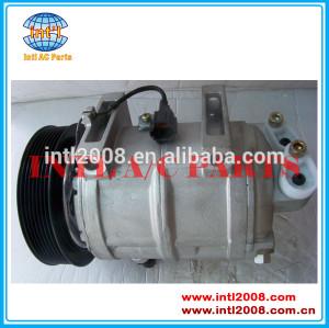 Auto compressor da ca para a nissan urvan/diesel caravana td27 zd30 um/c bomba compresores ur-van de de diesel
