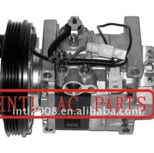Ac auto ( um/ c ) compressor para mazda premacy 1.8i mazda 626 mk5 1998 - oem#b22b61k00