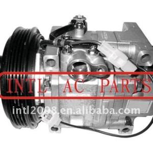 Ac auto ( um/ c ) compressor para mazda demio 1998-2004 oem#d20161450d