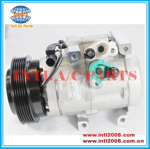 Halla- hcc hs-20/hs20 97701- 4d900 97701- 4d901 977014d900 977014d901 auto compressor da ca para a kia sedona& hyundai entourage