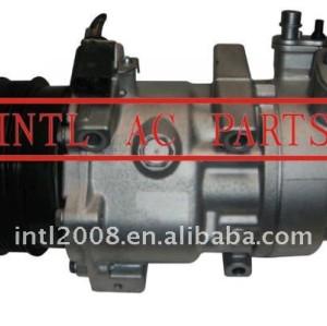 Ac auto ( um/ c ) compressor sd7v16 para ford galaxy 2002-2006 oem#2m2h19d629aa